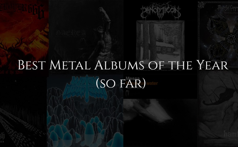 death metal – Vicious Sound Waves